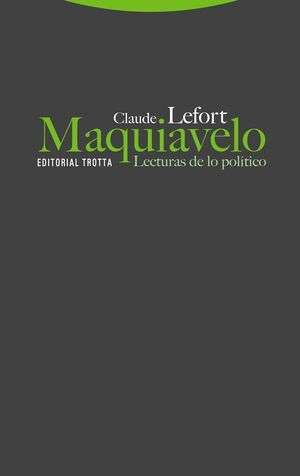 MAQUIAVELO (NE)