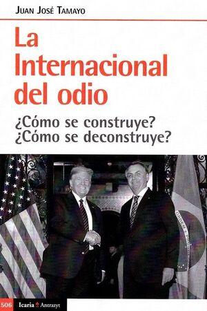 INTERNACIONAL DEL ODIO