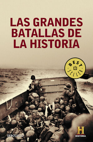 GRANDES BATALLAS DE LA HISTORIA, LAS