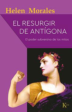RESURGIR DE ANTÍGONA, EL