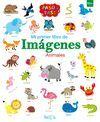 MI PRIMER LIBRO DE IMÁGENES - ANIMALES