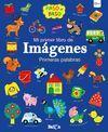 MI PRIMER LIBRO DE IMÁGENES - PRIMERAS PALABRAS
