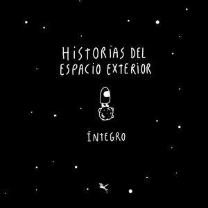 HISTORIAS DEL ESPACIO EXTERIOR
